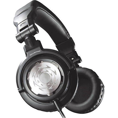 Denon DN-HP700 Professional DJ Headphones-thumbnail