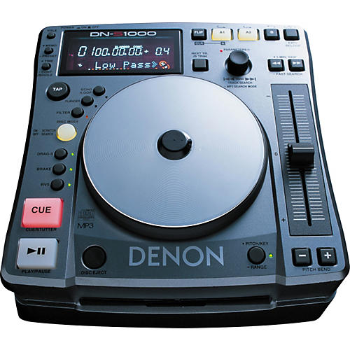 Denon dn S1000 Compact Cd/mp3