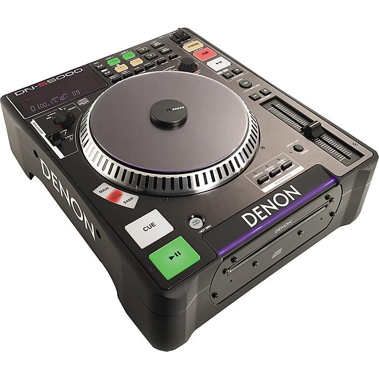 DenonDN-S5000 Tabletop DJ CD Player
