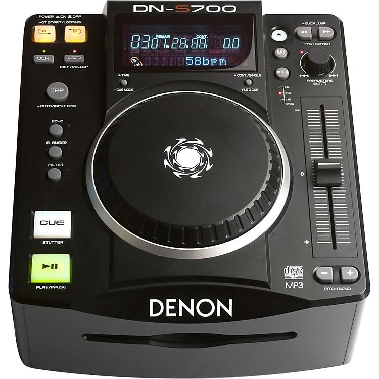 DenonDN-S700 - Compact CD/MP3 Player