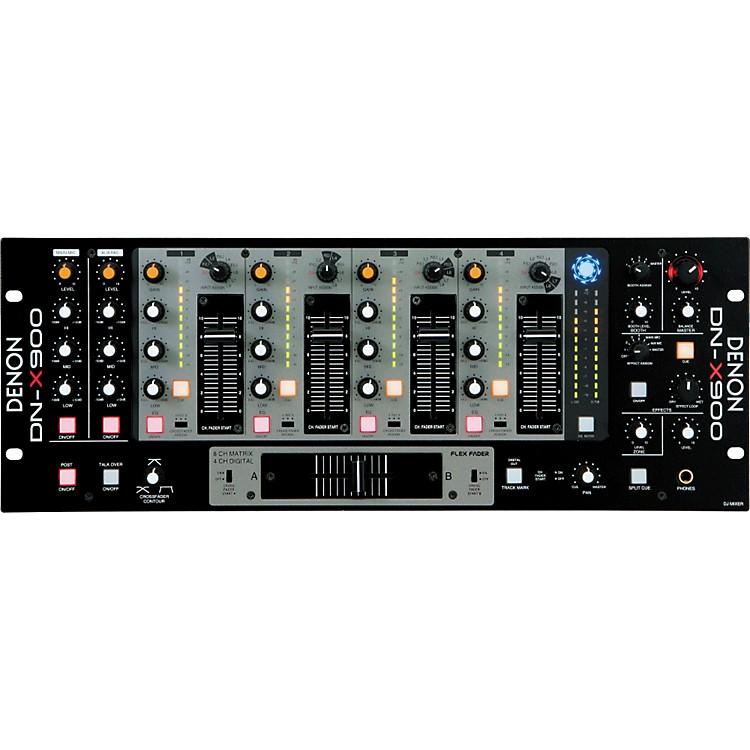 DenonDN-X900 PRO DJ Mixer