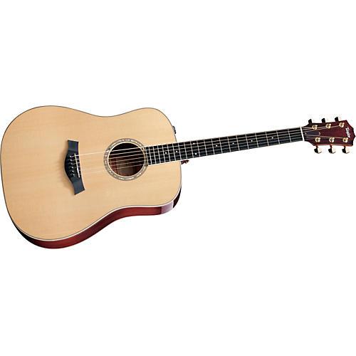 Taylor DN4-L Ovangkol/Spruce Dreadnought Left-Handed Acoustic Guitar