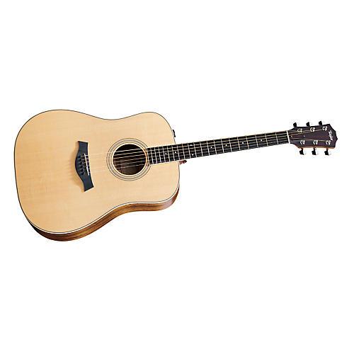 Taylor DN4e Ovangkol/Spruce Dreadnought Acoustic-Electric Guitar-thumbnail