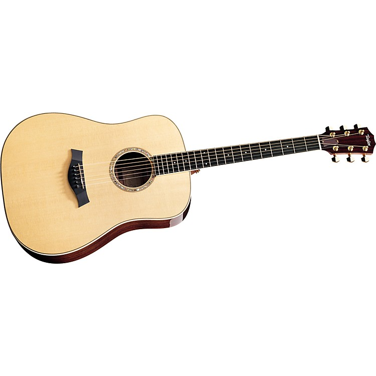 Taylor DN8 Dreadnought Acoustic Guitar (2010 Model)
