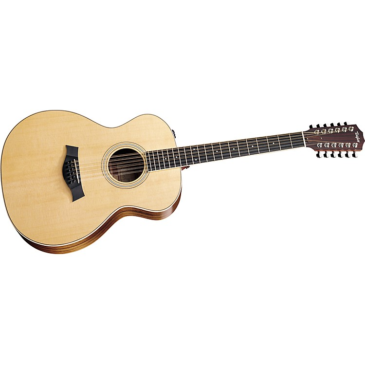 TaylorDN8-L Rosewood/Spruce Dreadnought Left-Handed Acoustic Guitar