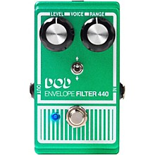 Open Box DigiTech DOD 440 Envelope Filter Guitar Effects Pedal
