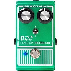 DOD 440 Envelope Filter Guitar Effects Pedal