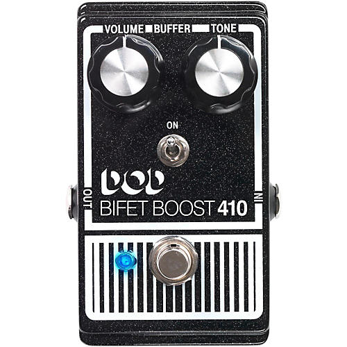 DigiTech DOD Bifet Boost 410 Guitar Effects Pedal