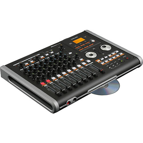 TASCAM DP-02 Digital Portastudio