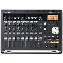 Tascam DP-03SD 8-Channel Portastudio