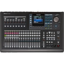 Tascam DP-32SD Digital 32-Track Portastudio Level 1
