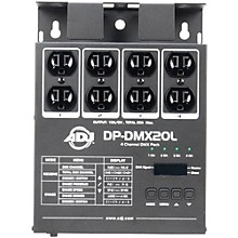 Open Box American DJ DP-DMX-20L DMX Dimmer Pack