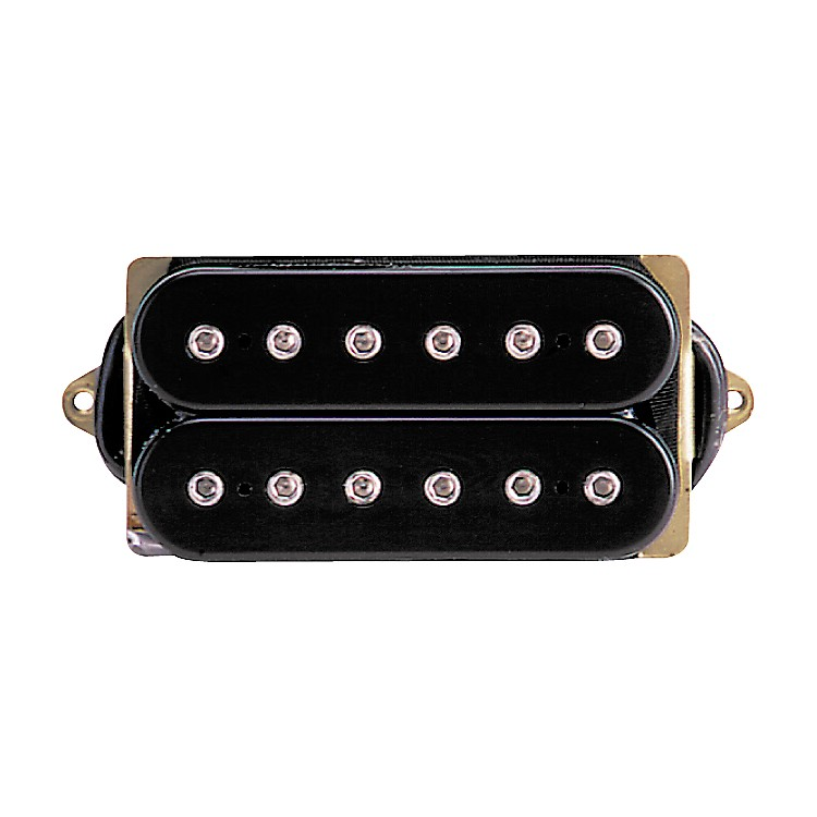 DiMarzio DP100 Super Distortion Pickup Black F-Space