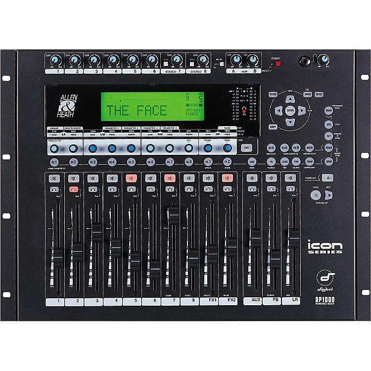 Allen & HeathDP1000 Powered Digital Mixer