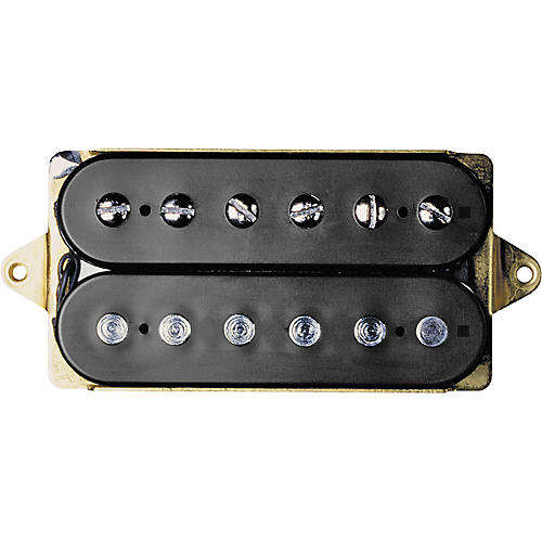 DiMarzio DP103 PAF Humbucker 36th Anniversary Electric Guitar Pickup with Vintage Bobbins-thumbnail