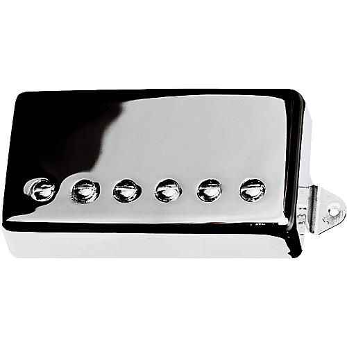 DiMarzio DP103N PAF Long Legs Humbucker 36th Anniversary Guitar Pickup Nickel Cover Regular Spacing