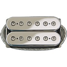 DiMarzio DP104 Super 2 Humbucker Pickup Black/Cream Regular Spaced