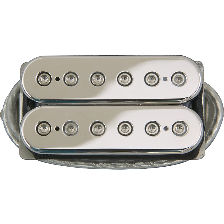 DiMarzio DP104 Super 2 Humbucker Pickup White Regular Spaced