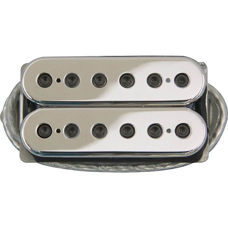 DiMarzio DP151 PAF Pro Pickup Chrome F-Space