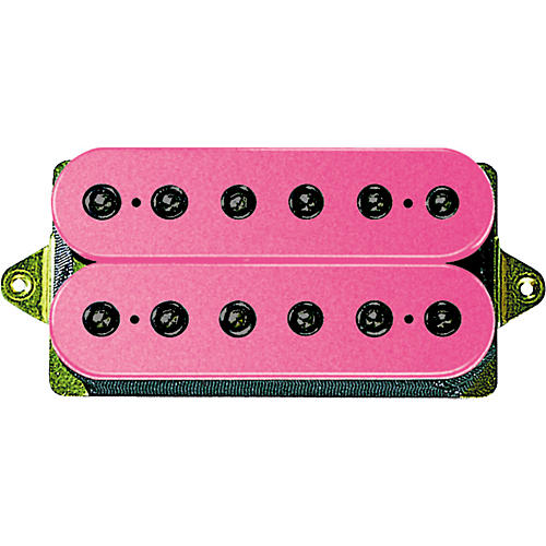DiMarzio DP151 PAF Pro Pickup Pink Regular
