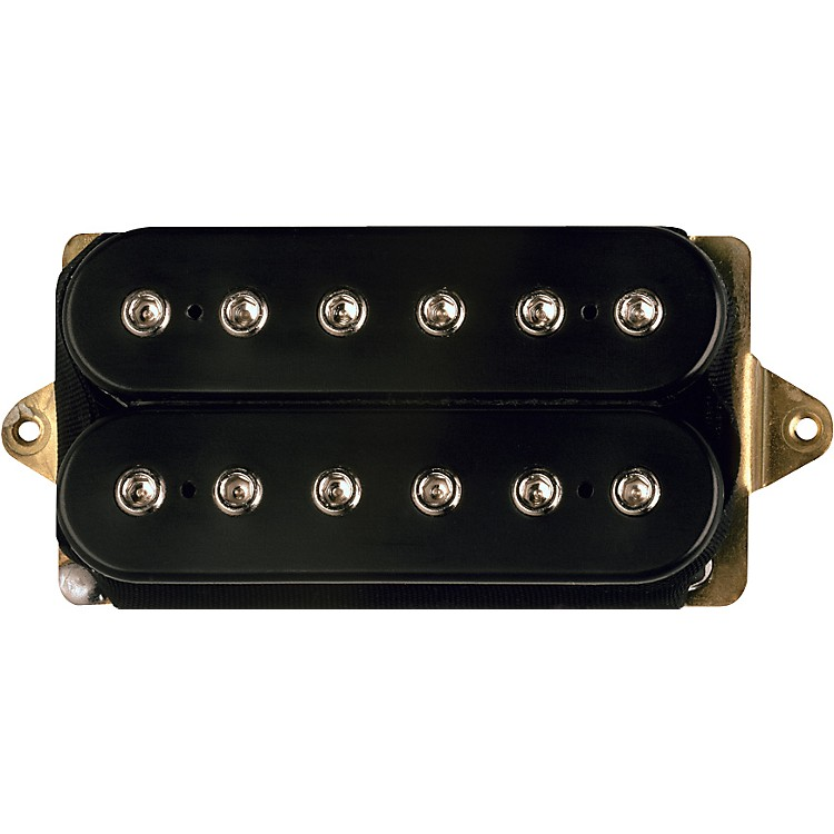 DiMarzio DP156 Humbucker From Hell White