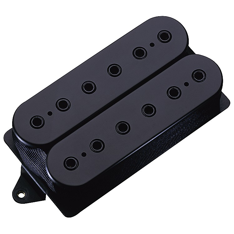 DiMarzio DP158 Evolution Neck Pickup Black Regular