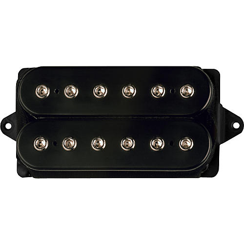DiMarzio DP165 The Breed Neck Pickup Black and White F-Space