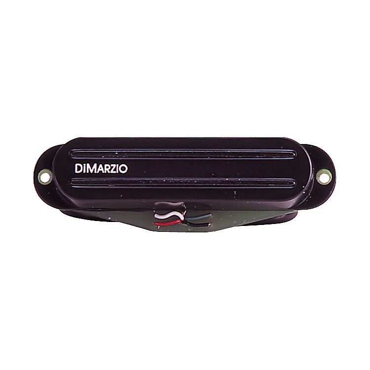 DiMarzio DP184 Chopper Pickup Black