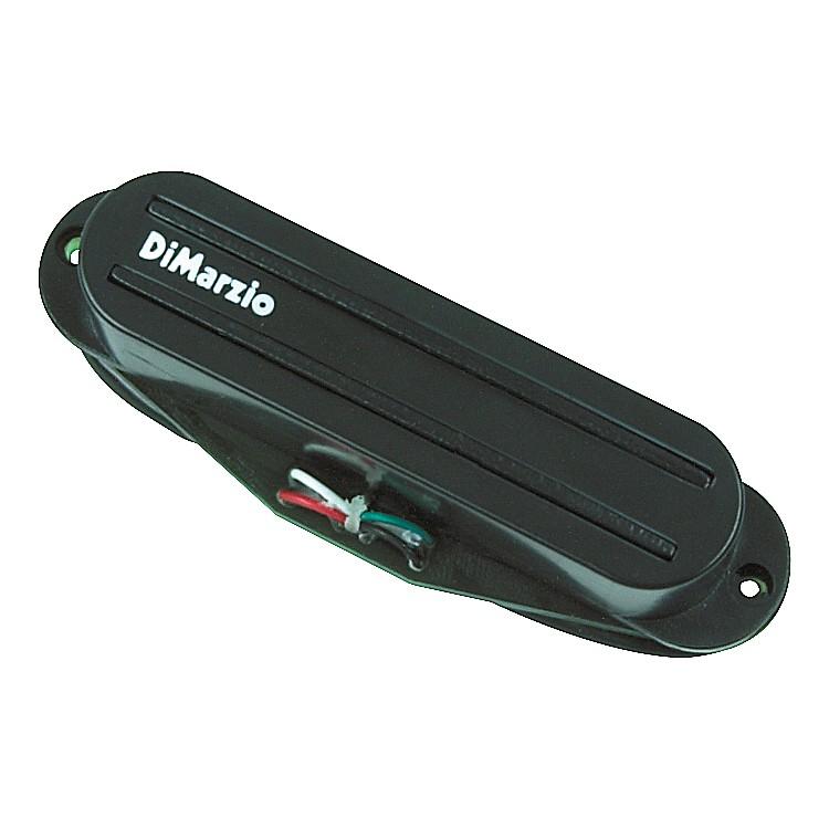 DiMarzioDP188 Pro Track PickupBlack