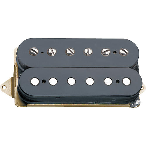 DiMarzio DP191 Air Classic Bridge Pickup Pink Regular Spacing