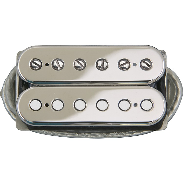 DiMarzio DP193 Air Norton Pickup Chrome F-Space