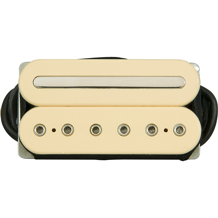 DiMarzio DP207 Drop Sonic Pickup Creme F-Space