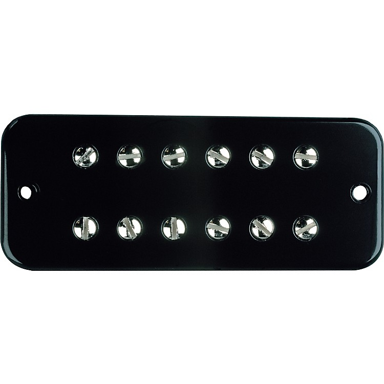DiMarzio DP210 Tone Zone P-90 Pickup Black