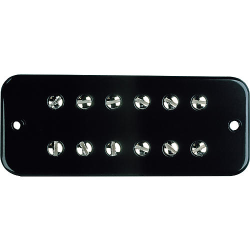 DiMarzio DP210 Tone Zone P90 Pickup Black