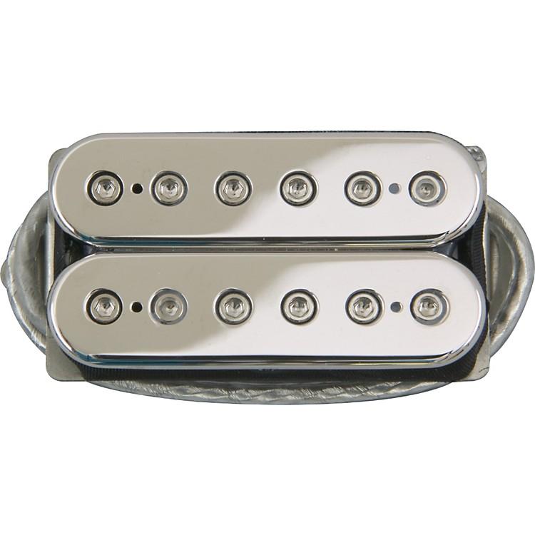 DiMarzioDP213 PAF Joe Satriani PickupWhiteF-Space