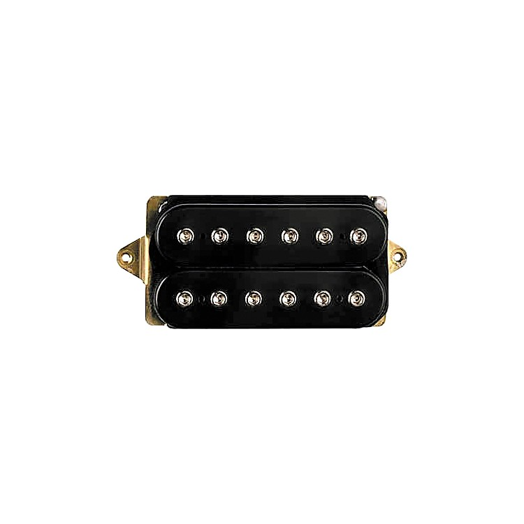 DiMarzio DP216 Mo' Joe Bridge Pickup Chrome F-Spaced