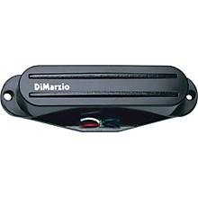 DiMarzio DP218 Super Distortion S Strat Humbucker Pickup Black