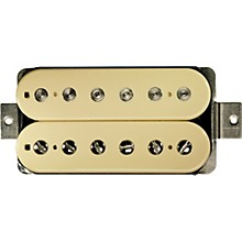 DiMarzio DP223 PAF Bridge Humbucker 36th Anniversary Electric Guitar Pickup Cream F-Spaced