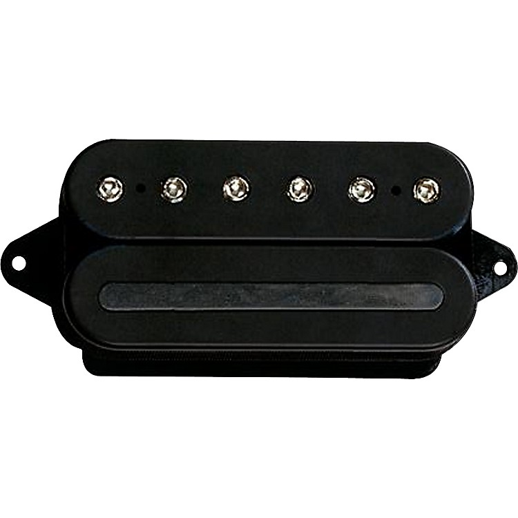 DiMarzio DP228 Crunch Lab Bridge Humbucker Pickup Black Regular