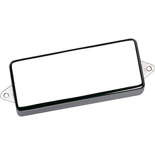 DiMarzio DP241 Vintage Minibucker Mini Humbucker Bridge Pickup Nickel Cover