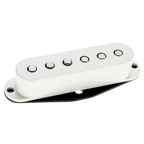 DiMarzio DP409 Virtual Vintage Heavy Blues 2 Strat Pickup White