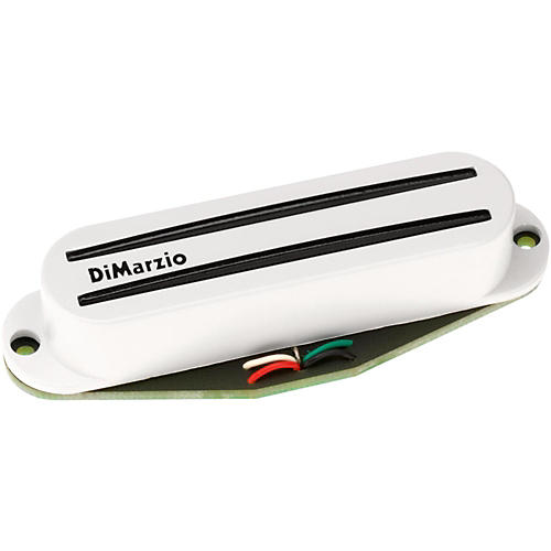 DiMarzio DP425  Satch Track Neck Strat Pickup Single Coil-thumbnail