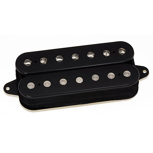 DiMarzio DP755 Tone-7 String Electric Guitar Pickup Black