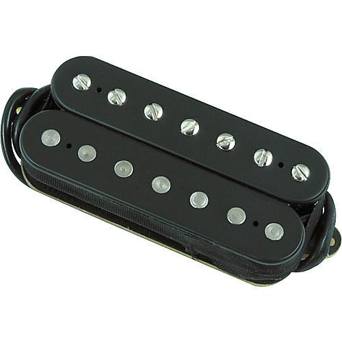 DiMarzio DP759 PAF 7 Humbucker Pickup for 7-String Guitars Black