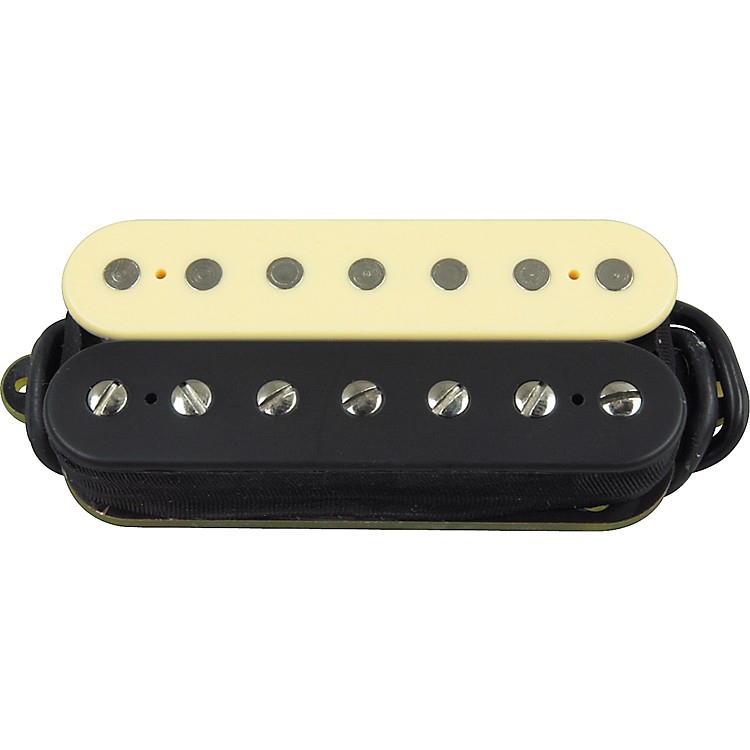 DiMarzio DP793 Air Norton 7-String Pickup Black/Creme