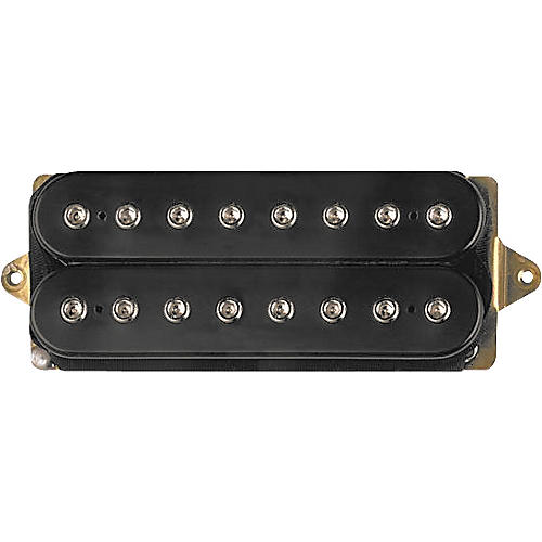 DiMarzio DP819 D-Activator 8-String Neck Humbucker Black