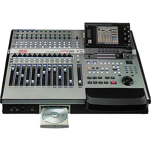 Akai Professional DPS24 24-Track Digital Personal Studio