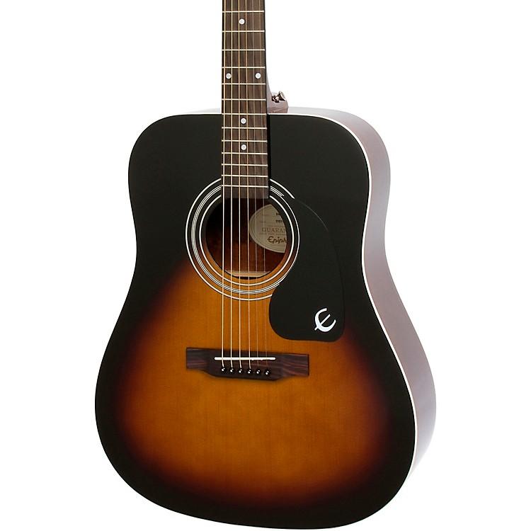 EpiphoneDR-100 Acoustic GuitarBlack