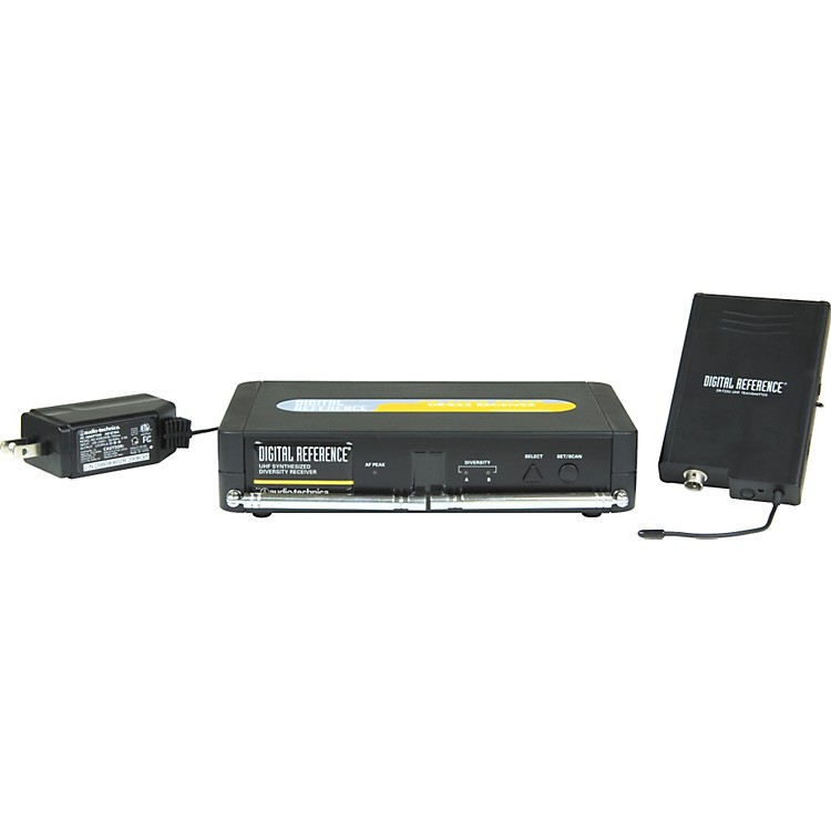 Digital Reference DR-2505 Guitar Wireless System