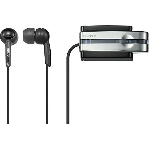 Sony DR-BT10CX Stereo Bluetooth Earbud Headset
